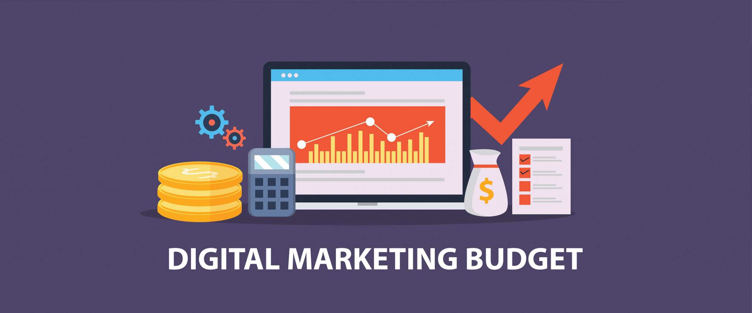 The importance of adapting your marketing budget