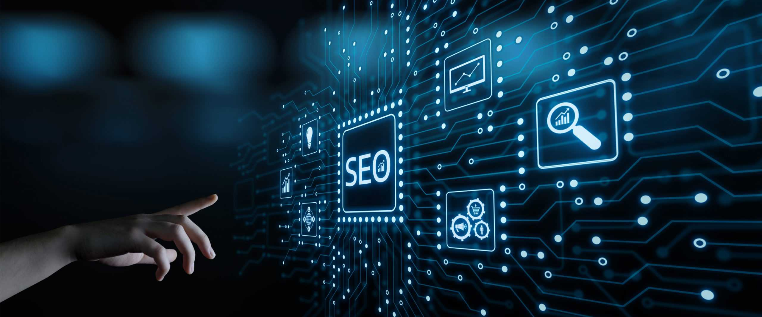 Marketers say it's crucial to invest in SEO now more than ever.